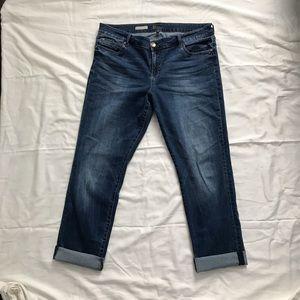 Kut from the Kloth boyfriend jeans size 16